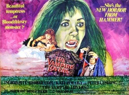the vampire lovers 1970 movie download